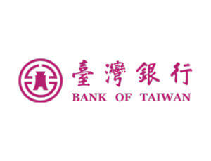 Bank of Taiwan logo