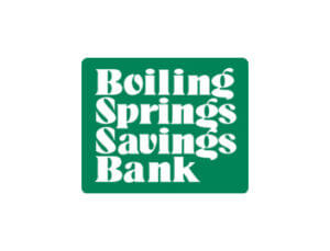 Boiling Springs Savings Bank logo