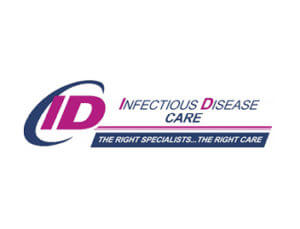Infectious Disease Care logo
