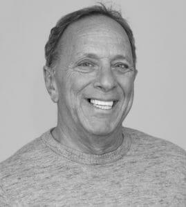 Joseph Margulies headshot