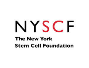 New York Stem Cell Foundation logo