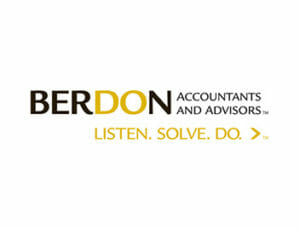 Burden Accountants and Advisors logo