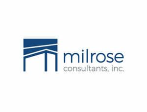 Milrose consultants inc logo